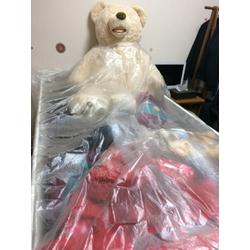 巨大な熊さんの画像2
