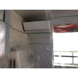 世田谷区でお掃除機能付きのエアコンクリーニングの画像1