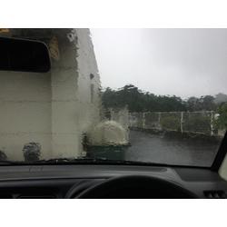 さいたま市のお盆は大雨の画像1