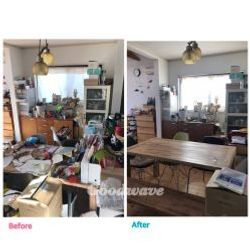 【Before→After】実例27  管理できる物の量の画像1