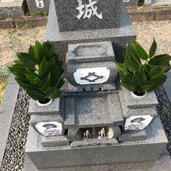 神道のお墓参りの画像2