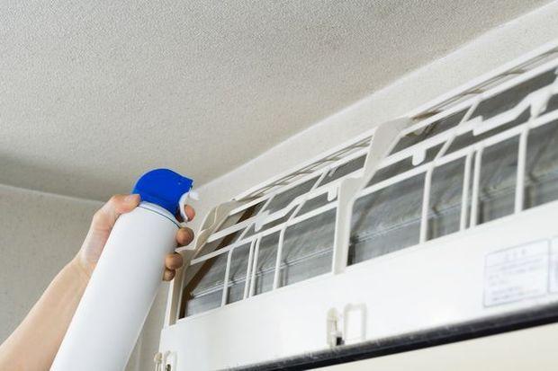 対策 エアコン 臭い エアコンの臭いの原因と臭いを取る掃除方法9ステップ・対策【プロ監修】